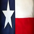 Texas Flag by TaylorAXO