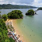 Samana (Dominican Republic) by Jola Martysz