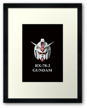 Mobile Suit Gundam by benyuenkk