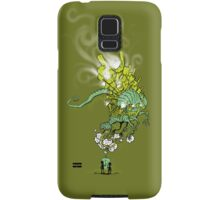 Thought Gorger Samsung Galaxy Case/Skin
