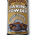 edmonds baking powder by michaeldeath