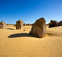 The Pinnacles, Western Australia (Photo 3 of 5) by Mark McClare