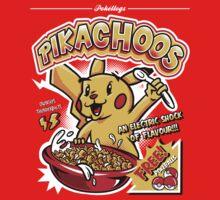 Pikachoos by MeleeNinja