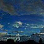 ©HCS Mystic Sky I by OmarHernandez