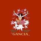 Gancia by Ommik