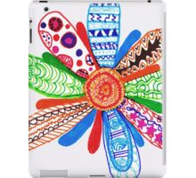 If Only I Could Have You In My Garden... iPad Case/Skin