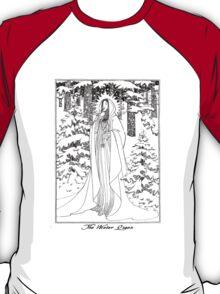 The Winter Queen T-Shirt