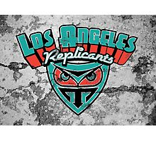 Los Angeles Replicants Photographic Print