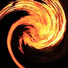 Swirling Inferno by leighannc