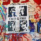 Lennon Wall_2 by dyanera