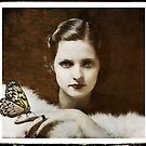 Madame Butterfly by MarieG