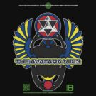 The Avatara VII23 KEPHRA TETRA MERCH 22 NOV 2012 by VII23