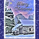 merry christmas by studena