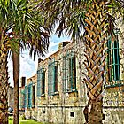 Atalaya Castle in HDR by ©Dawne M. Dunton