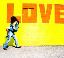 LOVE BOUND by ToyElephant