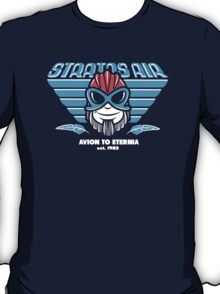 From Avion to Eternia  T-Shirt