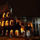 Colosseum by Katarzyna Siwon