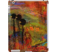 Admiring God's Handiwork I - iPad Case iPad Case/Skin