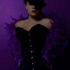 Purple Passion by MissFrosty
