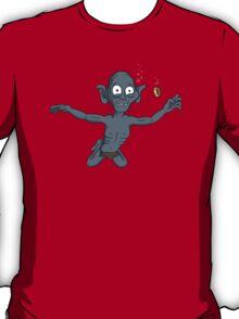 Nevermind Precious T-Shirt