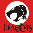 JinklerCats Jersey by StreakersQB