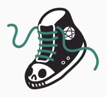 Deadly Sneaker Kids Clothes