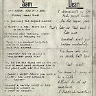 Winchester Logic by Konoko479
