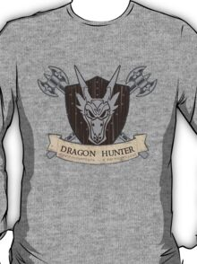 The Dragon Hunter (V1) T-Shirt