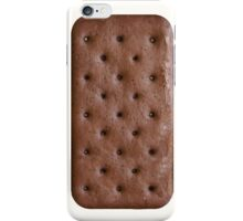 Ice Cream Sandwich iPhone Case/Skin