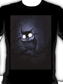 Whoo? T-Shirt