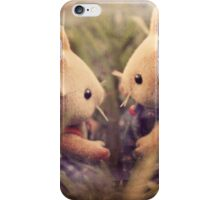 You're The One I've Been Looking For... iPhone Case/Skin