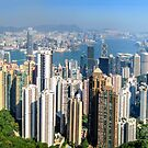 """Postcard"" (Hong Kong) by Paul Ryan"