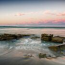 The Cove by Glen  Robinson