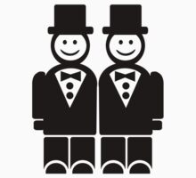 Gay Wedding Kids Clothes
