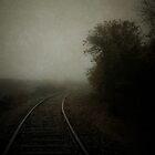 Tracks 001 by Ian Ross Pettigrew