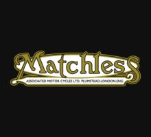 Matchless Motorcycles by GasGasGas