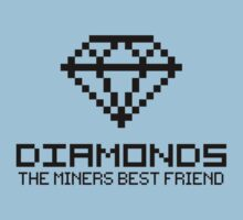 Diamonds are the miners best friend 2.1c by hardwear
