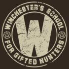 Winchester&#x27;s School by theepiceffect