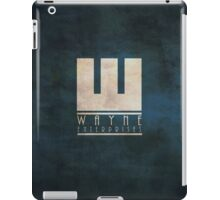 W. Enterprises Case iPad Case/Skin
