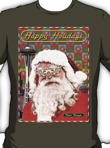 A Christmas Card T-Shirt