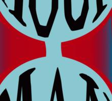 Hourman Sticker