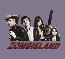 Zombieland by TatiDuarte