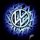 Volkswagen T-Shirt - VW badge  by blulime