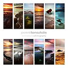 Point Lonsdale 2013 Calendar by Simone Byrne