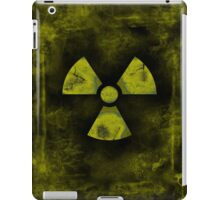 Radioactive iPad Case/Skin