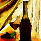 Some Wine by DiNovici