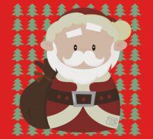 Santa Kids Clothes