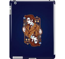 10th of Hearts - IPAD CASE iPad Case/Skin