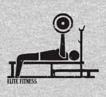 Elite Fitness (I) by neizan