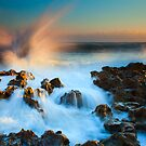 Explosive Dawn by DawsonImages